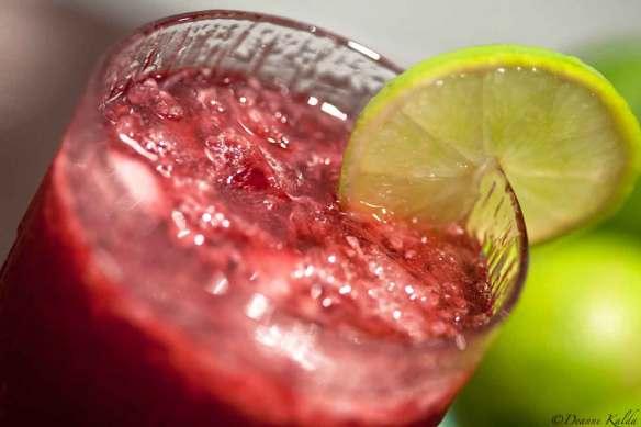 ruby lime crush