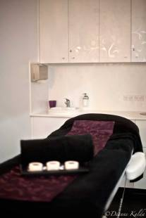 massage at Zaija