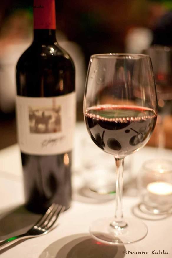 Heggies Wine