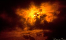 Solar Eclipse 003