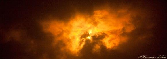 Solar Eclipse 004