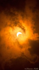 Solar Eclipse 011