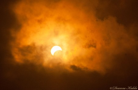 Solar Eclipse 012