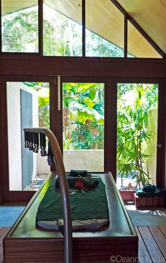 Niramaya Day Spa Vichy Treatments
