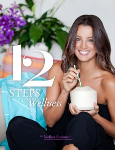 The Path To Wellness